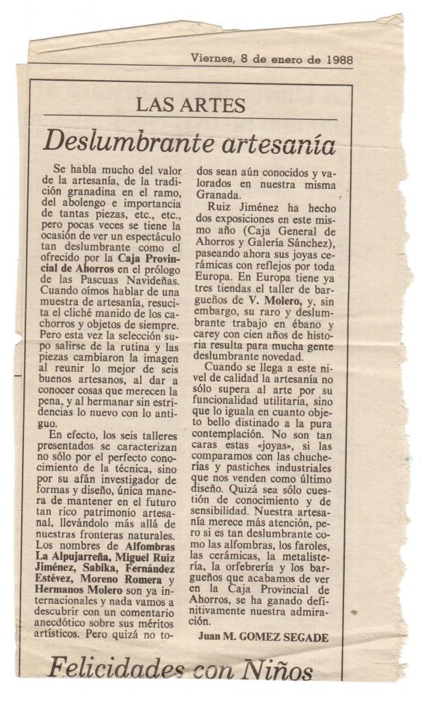 prensa 1988